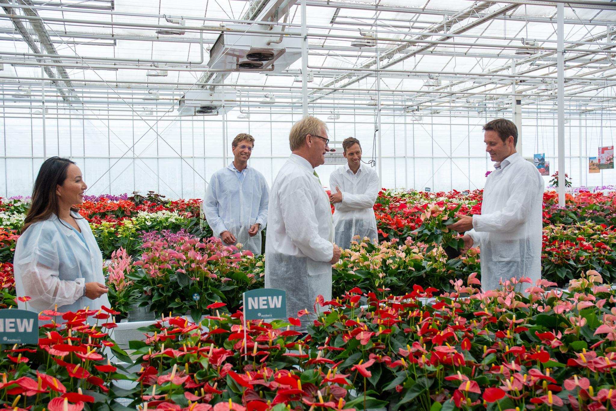 Duurzaamheid; een USP voor het Nederlandse bedrijfsleven