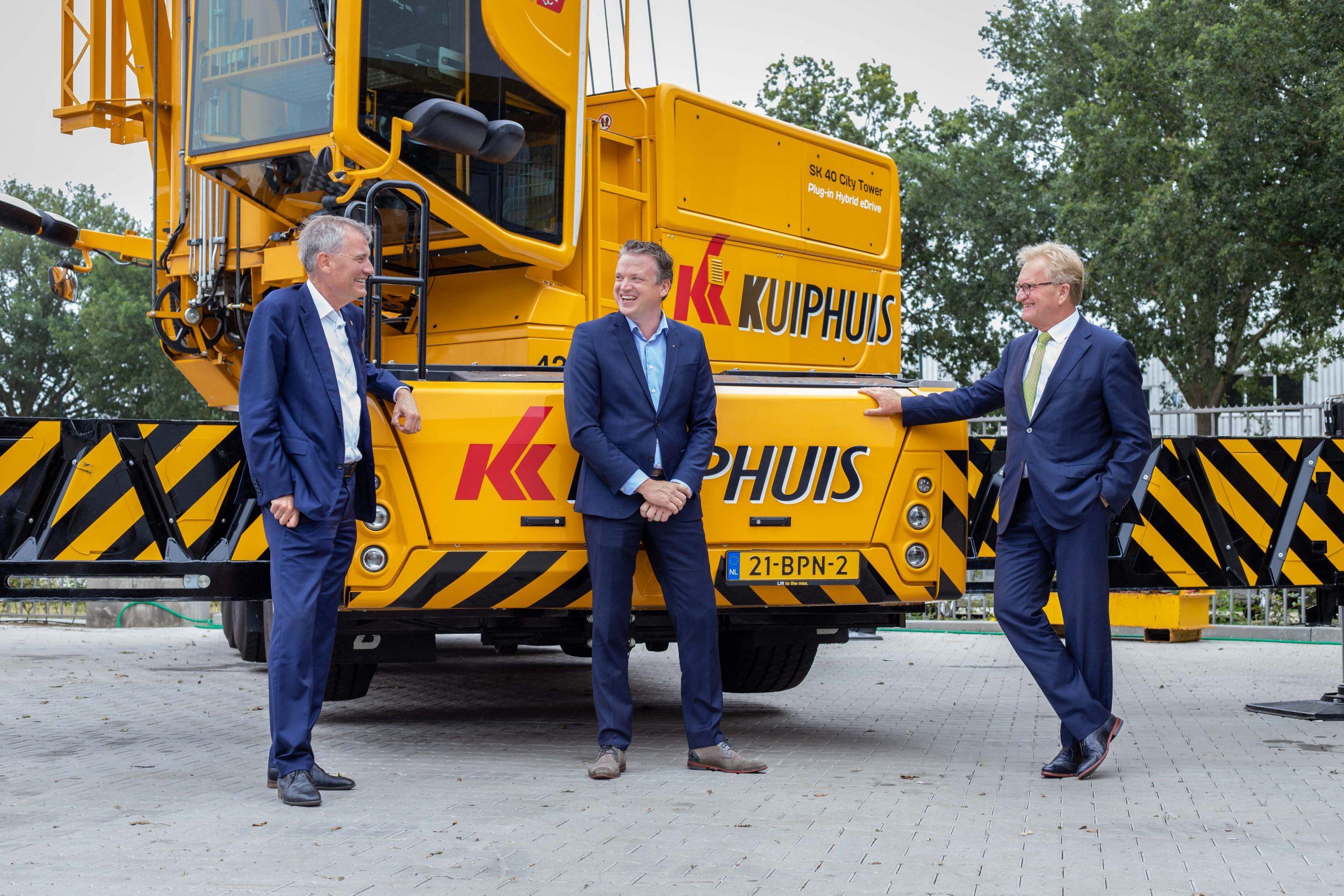 VNO-NCW Brabant Zeeland helpt bedrijven met verduurzaming