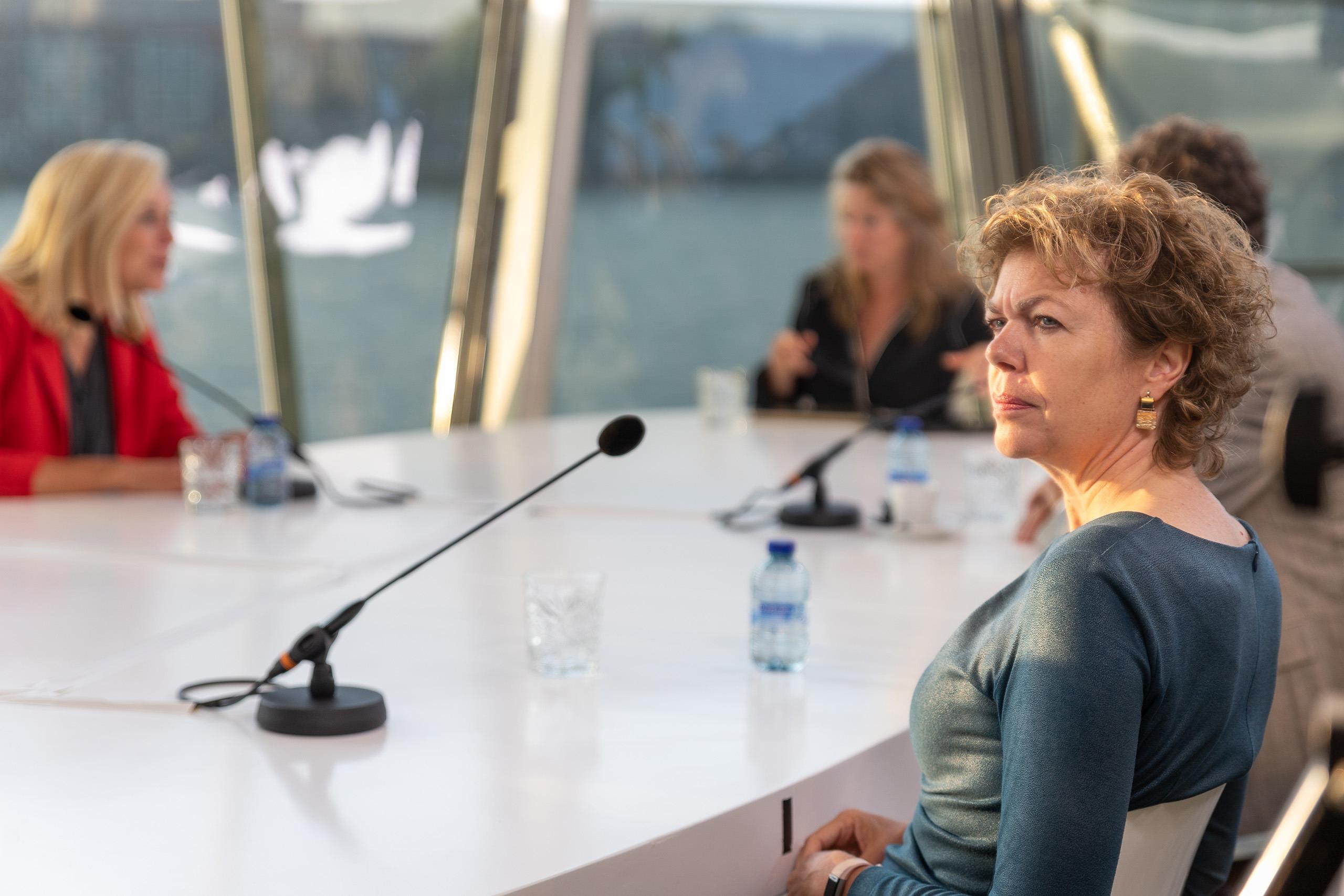 VNO-NCW West zet zich in voor een toekomstbestendig Nederland